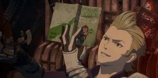 Human Lost anuncia Jun Fukuyama como Takeichi