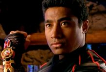 Falece ator de Power Rangers: Ninja Storm