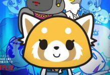 Aggressive Retsuko 2 ganha data de estréia, pôster e trailer