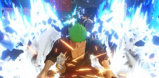 Imagens do DLC de Zoro para One Piece: World Seeker