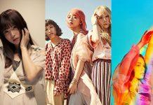 J-Pop – Recomendações do mês – Abril
