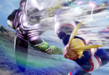 Jump Force mostra Seto Kaiba, All Might e Biscuit Krueger