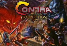 Konami revela Contra Anniversary Collection