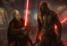 Lucasfilm a trabalhar em filme de Star Wars: Knights of the Old Republic