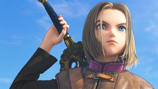 Na E3 2019 deverá ser anunciado um novo jogo de Dragon Quest
