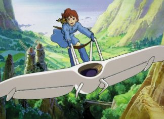 Nausicaä of the Valley of the Wind terá filme tributo produzido no Brasil