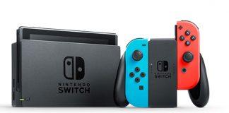 No Japão já foram vendidas mais Nintendo Switch que PS4 e PS4 Pro
