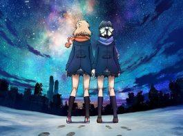 Nova imagem promocional de Senki Zesshou Symphogear 5