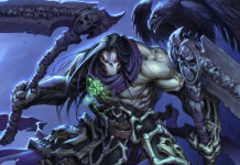 Novo Darksiders vai ser anunciado na E3 2019