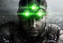 Novo Splinter Cell vai ser mostrado na E3 2019