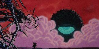 Novo anime pelo diretor de Ghost in the Shell em 2020