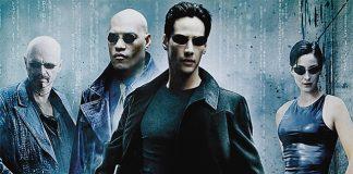 Novo filme de Matrix em produção