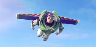 Novo trailer de Toy Story 4