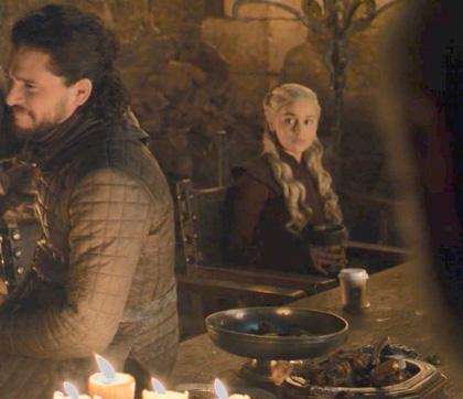 O grave erro de Game of Thrones