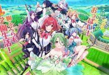 Omega Labyrinth Life censurado para Playstation 4