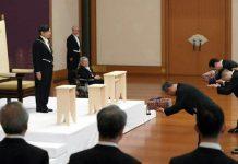 Naruhito assume como imperador e inicia a era Reiwa no Japão