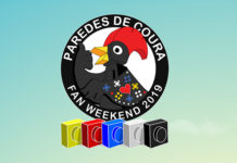 Paredes de Coura recebe a LEGO Fan Weekend 2019