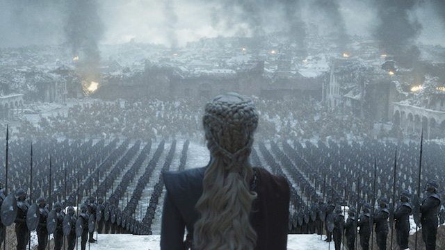 Petição Viral pede remake do final de Game of Thrones