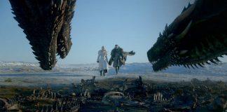 Petição para remake do final de Game of Thrones com 1 milhão de assinaturas