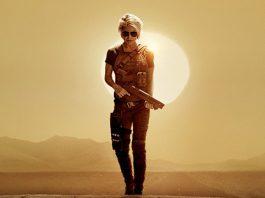 Poster de Terminator: Dark Fate