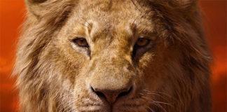 Posters do remake de O Rei Leão