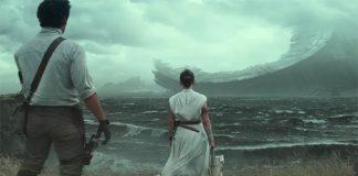 Próximo filme de Star Wars pelos criadores da série Game of Thrones