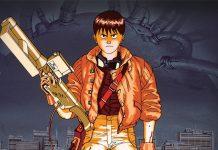 Produção de Akira live-action começa em Julho