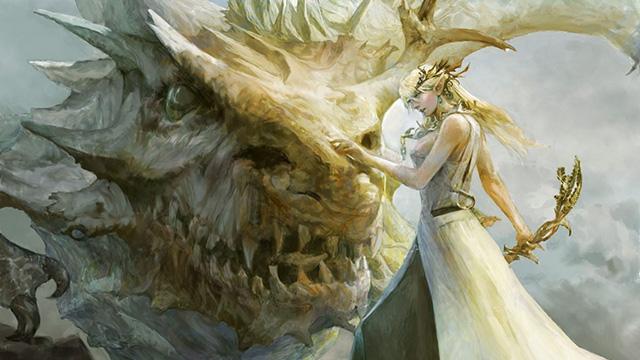 Project Prelude Rune foi cancelado