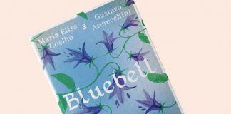 Romance Bluebell chega ao Brasil com lançamento no Rio de Janeiro