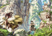 Série anime de Dr. Stone estreia em Julho