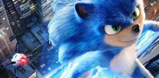 Sonic – O Filme foi adiado