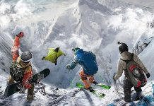 Steep está agora gratuito no PC