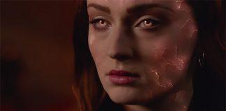 Trailer IMAX de X-Men: Fénix Negra