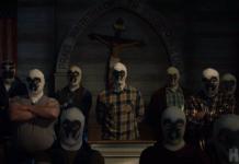 Trailer da série live-action de Watchmen
