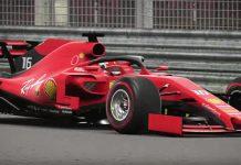 Trailer de F1 2019