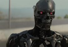 Trailer de Terminator: Dark Fate