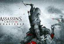 Trailer de lançamento de Assassin's Creed III Remastered (Nintendo Switch)