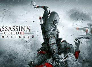Trailer de lançamento de Assassin's Creed III Remastered (Nintendo Switch)