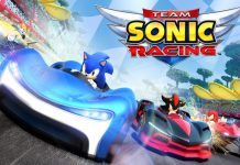Trailer de lançamento de Team Sonic Racing (Nintendo Switch)