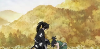 Trailer do episódio 21 de Dororo