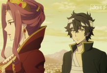 Trailer do episódio 21 de The Rising of the Shield Hero