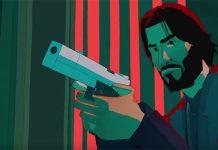 Trailer do jogo de John Wick