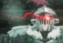 Trailer do novo episódio de Goblin Slayer