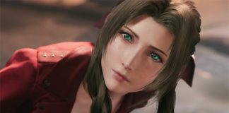Trailer do remake de Final Fantasy VII