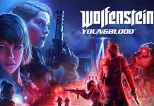 Vídeo com gameplay de Wolfenstein: Young Blood