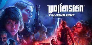Vídeo com gameplay de Wolfenstein: Young Blood