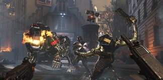 Wolfenstein: Youngblood será mais longo que os anteriores jogos
