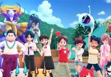Yo-Kai Watch 4 foi adiado