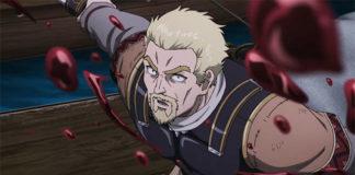 3º trailer de Vinland Saga | 3 primeiros episódios de 24 vão ser exibidos juntos