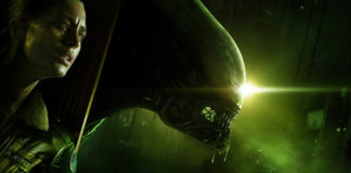 Alien: Isolation para Nintendo Switch anda este ano